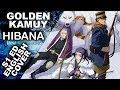 Golden Kamuy Hibana English Cover Brandon McInnis