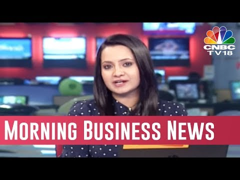 Morning Latest Business News | Dec 20, 2018