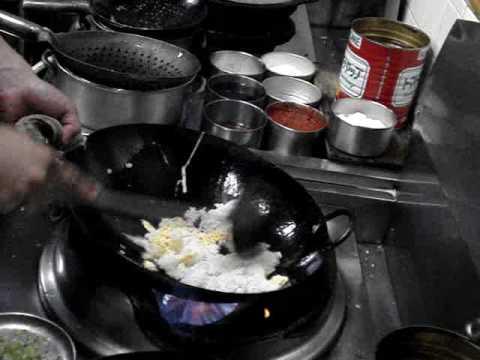 チャーハン レシピ 作り方 中華料理人が作る本格炒飯 簡単料理教室