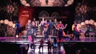 Madonna   La Isla Bonita [Sticky & Sweet Tour] HD