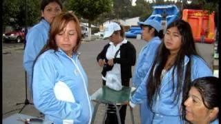 preview picture of video 'agentes de la paz de chiguayante - chile'