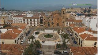 preview picture of video 'Iglesia de la Inmaculada, La Carolina (Jaén)'