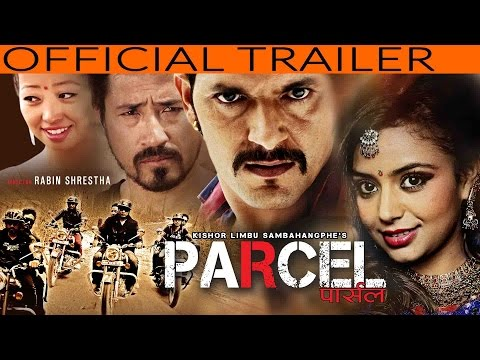 Nepali Movie Parcel Trailer