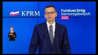 Konferencja premiera Mateusza Morawieckiego – Czy mamy plan odmrożenia gospodarki?