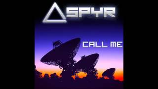 Aspyr - Call me (Sander remix edit)