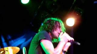 Chris Cornell - Ground Zero live in Bochum