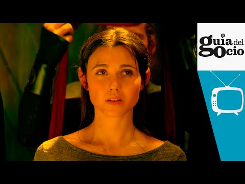 Download The Shannara Chronicles ( Season 1 ) - Trailer VO HD Mp4 3GP Video and MP3
