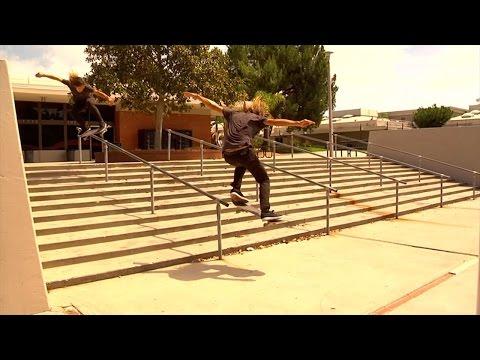 Austin Zito Youth Part   TransWorld SKATEboarding