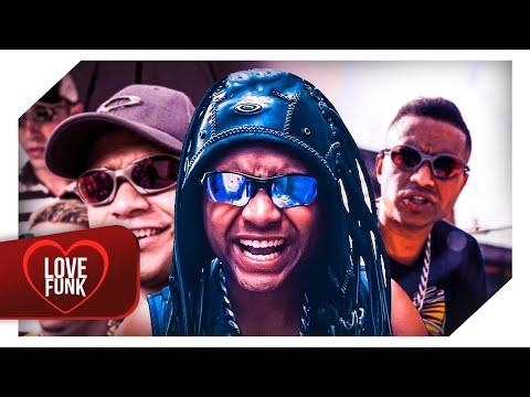 MC Dabalada - Roletando SP (Vídeo Clipe Oficial) DJ CK