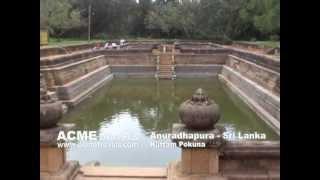 preview picture of video 'Anuradhapura Sri Lanka Acme Travels'