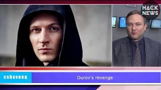 Hack News - Американские новости (Выпуск 147)