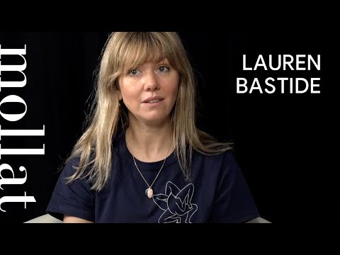 Lauren Bastide - Scum manifesto