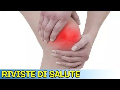 Come curare le articolazioni e le ossa