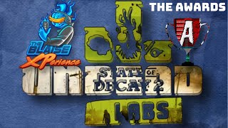 The State Of Decay 2 Awards - Undeadlabs - The Blaise Xperience + MORE | Official Arky Commentary