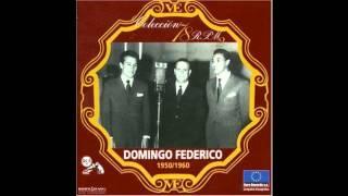 Tanda Tango - Domingo Federico y Rossi&Moreno  (1954-1956)