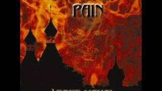 Jon Oliva's Pain - Outside The Door