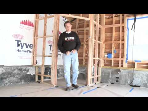 In episode #59 of the On the Job video series, Larry Janesky, owner and founder of Dr. Energy Saver, walk us through a project where radiant heating was used to make a two-level building more comfortable and energy efficient.
