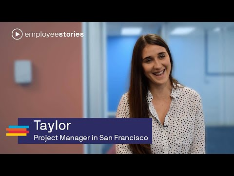 Taylor, Consultant in San Francisco