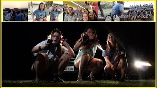 Staff Training (What It's Like to be a Camp Counselor)