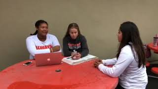 St. Joseph's High School Win Video Contest
