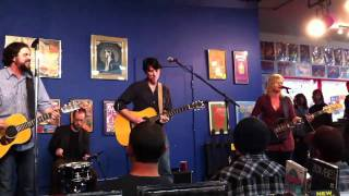 Drive-By Truckers - Dancing Ricky Live at Amoeba Records