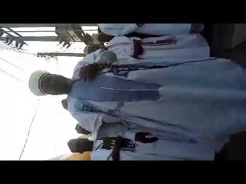 (PART A) SHEIHK ABDULLAHI OLODO WITH SHEIKH YAHYA SALATY (March 2018)