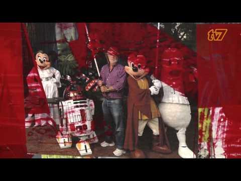 Jacques Verdier sur TV7 / 20-03-2015