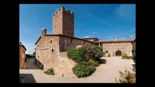 preview picture of video 'Manciano (Tuscany) Territorio ricco di Natura e Cultura nel cuore della Maremma Toscana'
