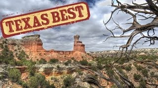 Texas Best - State Park (Texas Country Reporter)