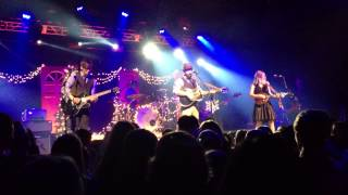 """""""Another Man's Shoes"""" [Live]  - Drew Holcomb and the Neighbors@ Minglewood Hall"""