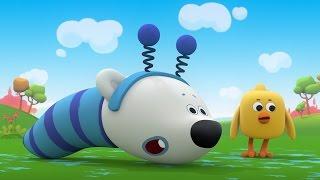 Ми-Ми-Мишки - Мне бы в небо - Новые мультики для детей