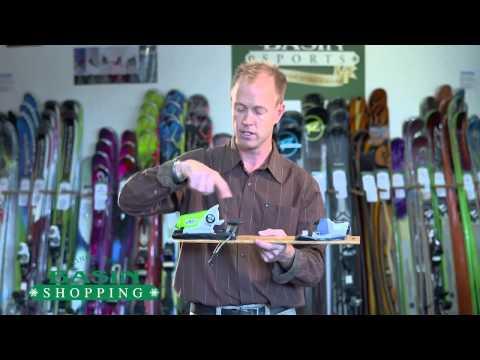 Look/Dynarstar Px 12 Wide Ski Binding Review 2013