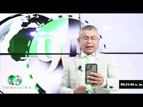 Noticiero Con José Maldonado Del 22 De Septiembre De 2021