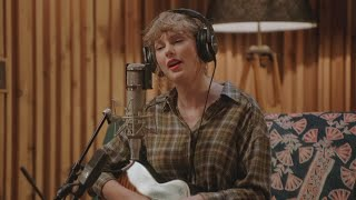 Taylor Swift - the 1 (studio sessions)