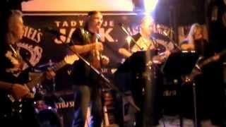 Video New Concorde-))Drsný smutný blues((text+hudba-V.E.Steiner)