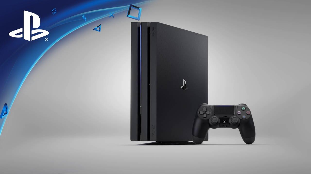 PlayStation 4 Pro enthüllt