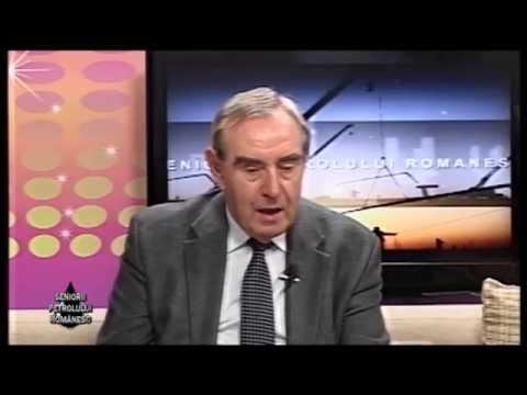 Emisiunea Seniorii Petrolului Romanesc – 26 octombrie 2015 – partea I