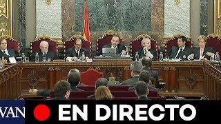 [EN DIRECTO JUICIO AL PROCÉS] Declara Ferran López, Sustituto De Trapero Al Frente De Los Mossos