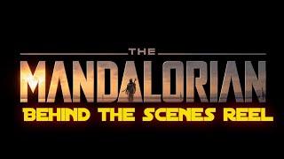 The Mandalorian Celebration Footage!