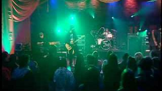 The Trews - No Time For Later (Live at Masonic Temple)