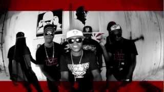 Cotonou City Crew (CCC) feat Roccah- FLOW VIAGRA (Vidéo Officielle) + Paroles