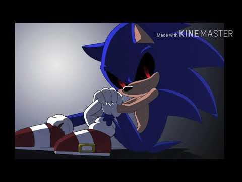Sonic и sonic exe(одиночество)