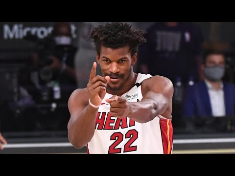 Jimmy Butler 35 Pts Trip Dub Forces Game 6! 2020 NBA Finals