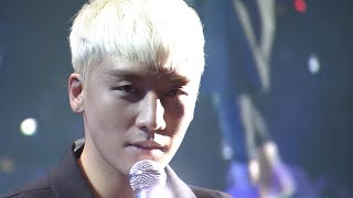 [5th GAONCHART K-POP AWARDS] BIGBANG(빅뱅) - BAE BAE + BANG BANG BANG(뱅뱅뱅) + WE LIKE 2 PARTY
