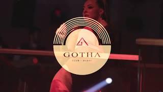 William Singe  Conor Maynard at GOTHA Club Dubai  MAR 30