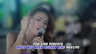 Dinda Amora Cukup Official Video Planetlagu Com