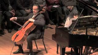 Beethoven Sonata no. 5 in D Major, op. 102, no. 2, I. Allegro con brio