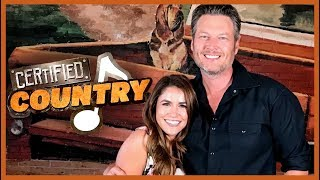Blake Shelton Takes Us Inside 'Ole Red' In His Hometown of Tishomingo, Oklahoma | Certified Country