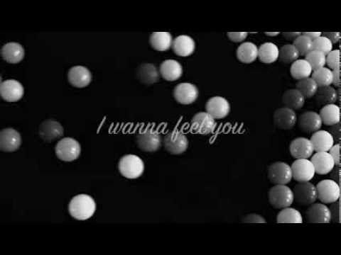 Amy Kress - The way I want you lyric video