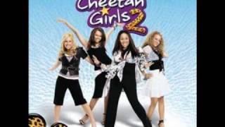 The Cheetah Girls 2- A la Nanita Nana